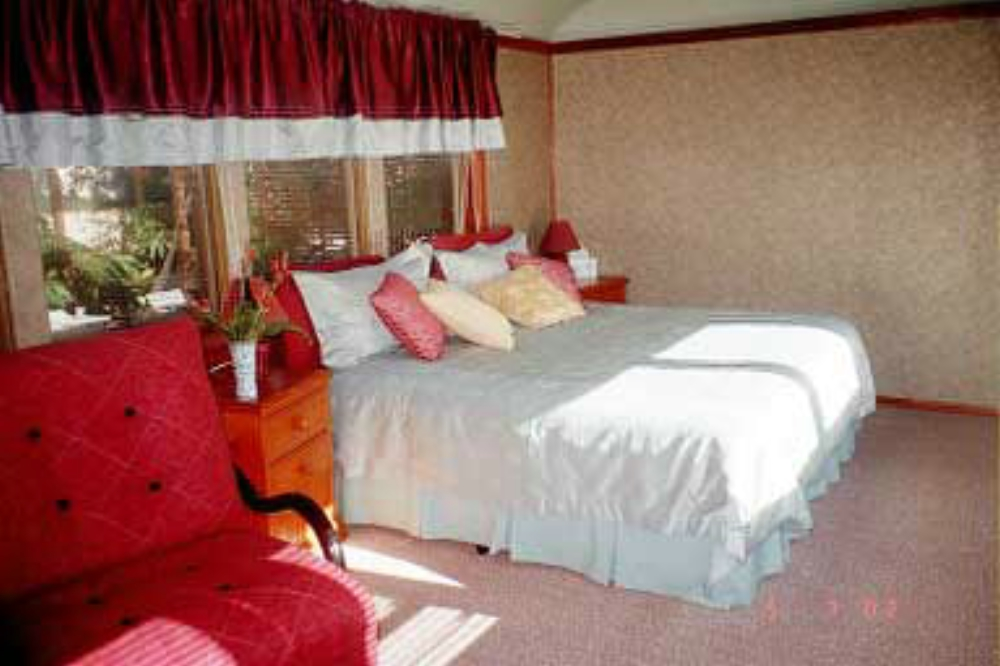 Accommodation for Chambre violette